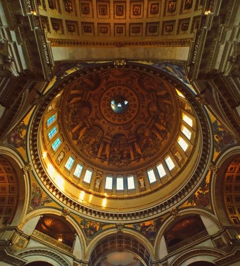 A cúpula