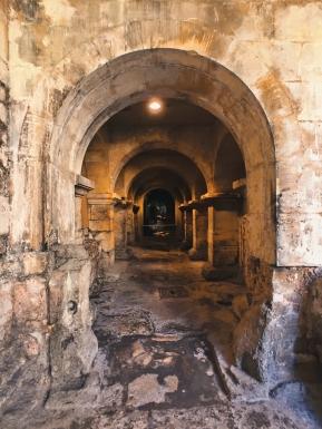 Roman Baths #LoveGreatBritain