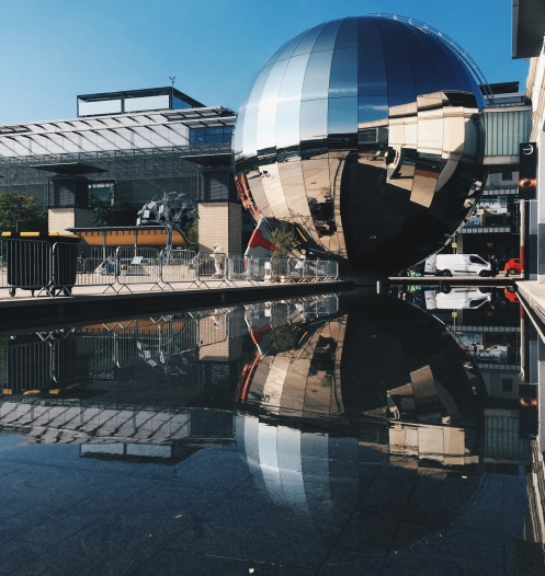 Bristol Science Museum #LoveGreatBritain