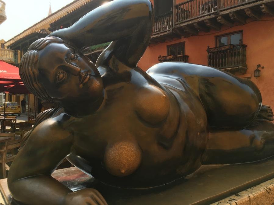 Cartagena das Índias, Colômbia