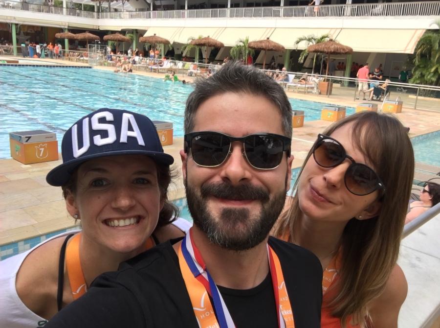 Casa holandesa nas Olmpíadas Rio2016